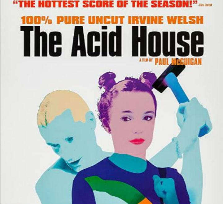 The acid house / Foto: IMDB