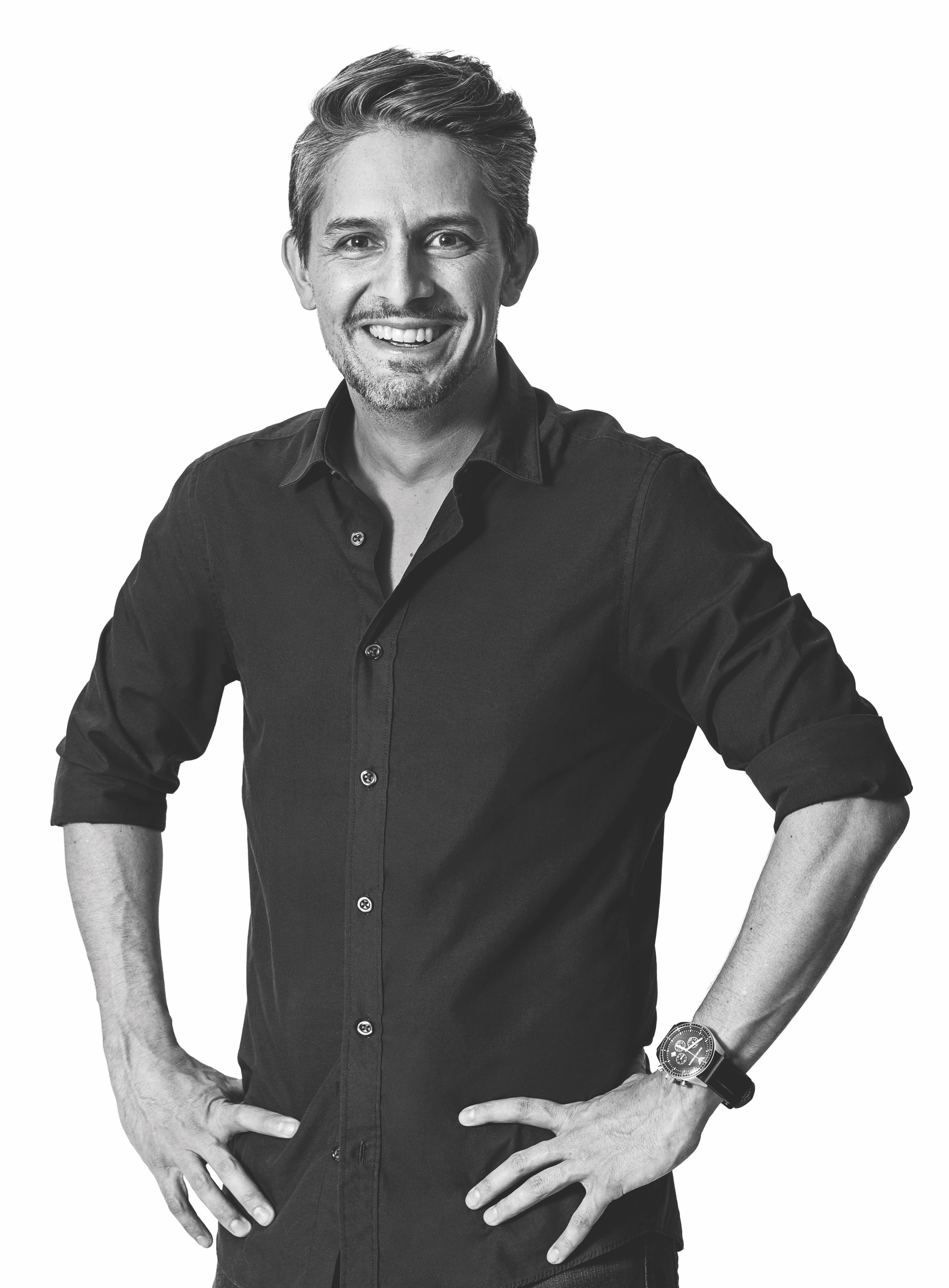 Juan Luis R. Pons