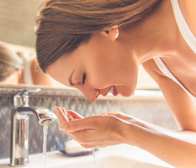 Lava tu cara