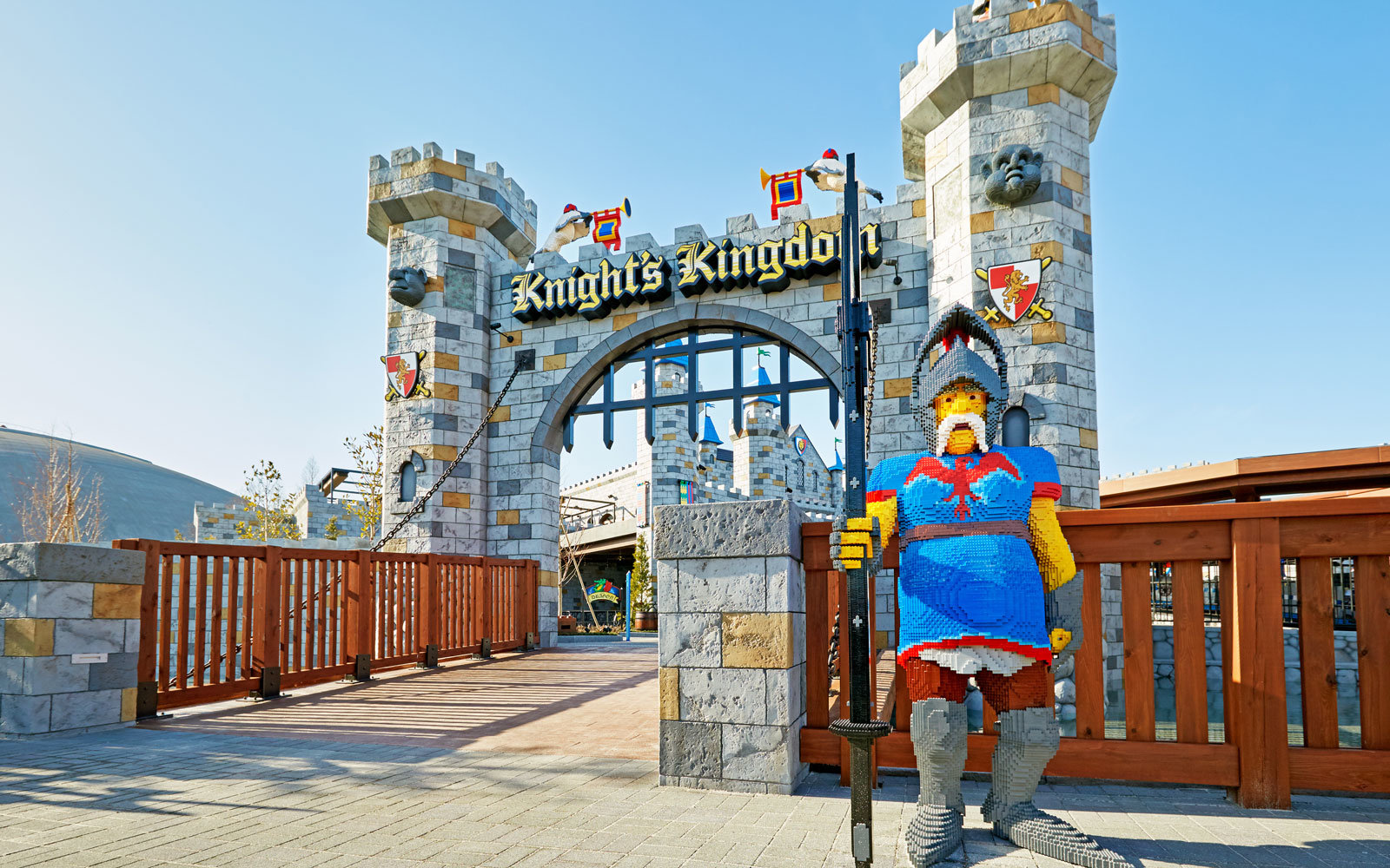 Knights Kingdom