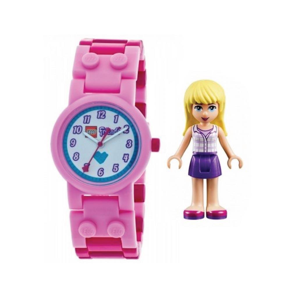LEGO Friends Stephanie Watch with Mini Doll