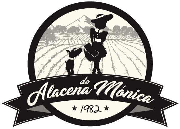 Logo Alacena de Mónica