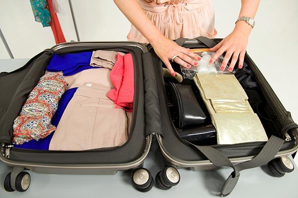 Tips para proteger tu equipaje