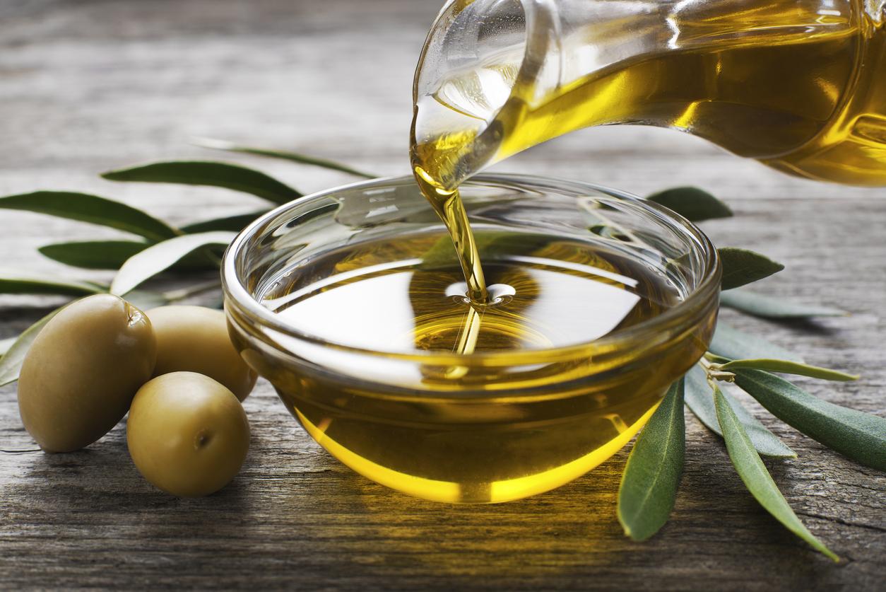 Oro líquido o aceite de oliva