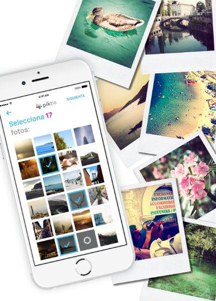 app para imprimir fotos de instagram