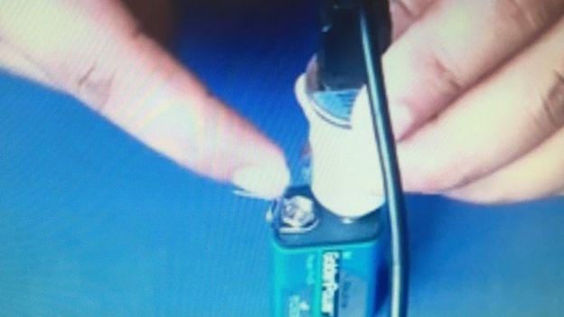 pila celular
