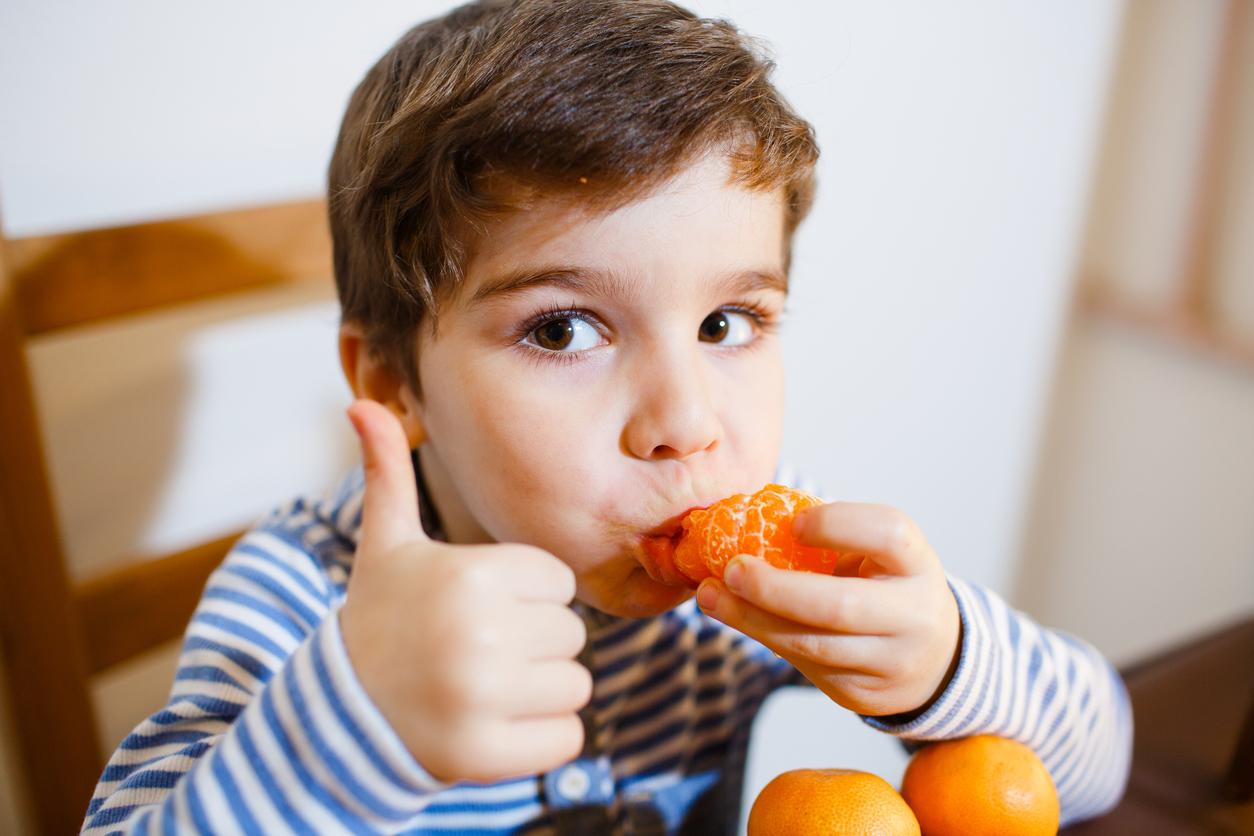 El poder vitamina C