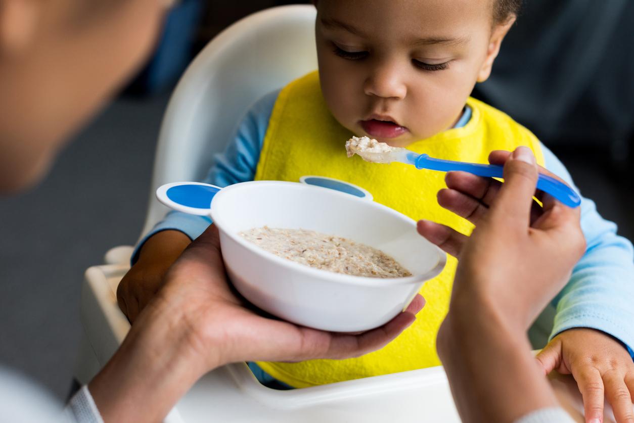 ¿Pueden comer cereales?