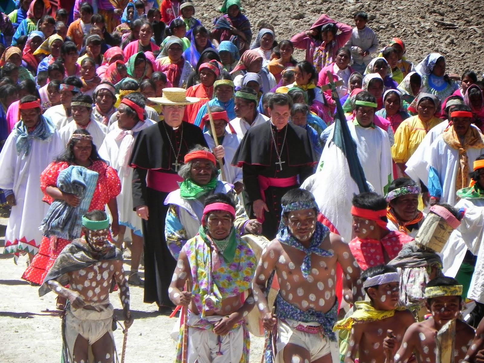 5 ciudades en mexico para vivir semana santa