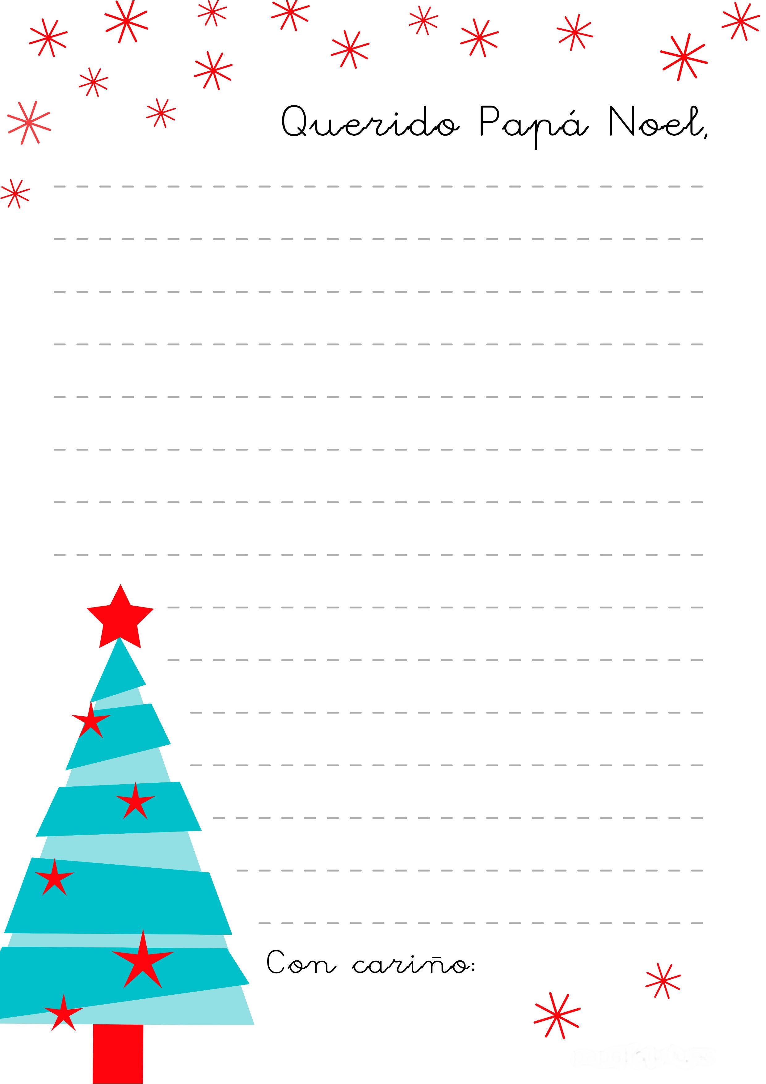Santa Árbol de Navidad