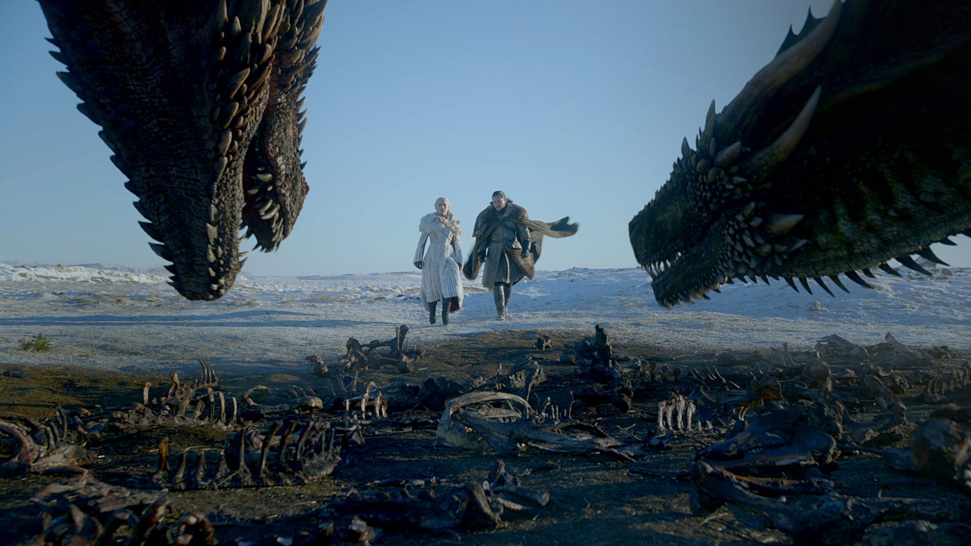Trailer temporada 8. Foto: HBO