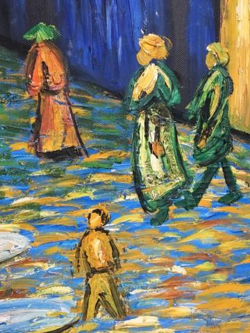 Las 10 Obras Más Famosas De Vincent Van Gogh Me Lo Dijo Lola