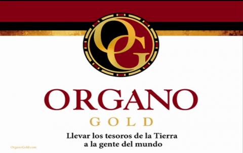 Gold para el que rojo organo sirve te