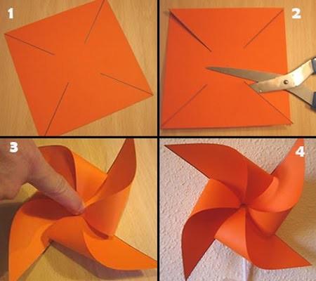 Origami Me Lo Dijo Lola