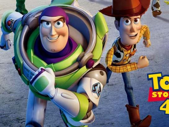 ¿Quién es Forky? El nuevo personaje de Toy Story
