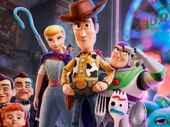 El trailer final de Toy Story 4... ¡emocionante!