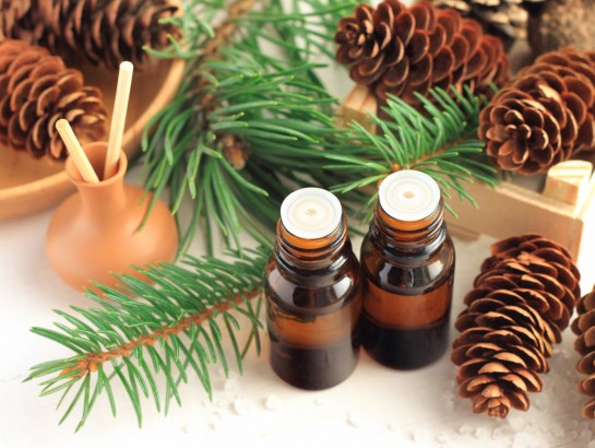 Aceites esenciales para que tu casa huela a Navidad