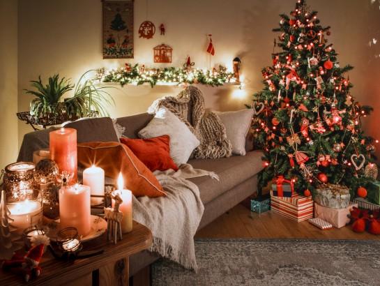 ¿Cuánto cuesta adornar para Navidad?