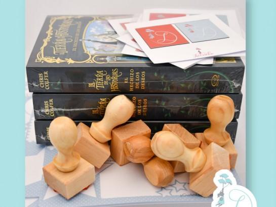 ¡Lectureka te presenta su caja literaria!