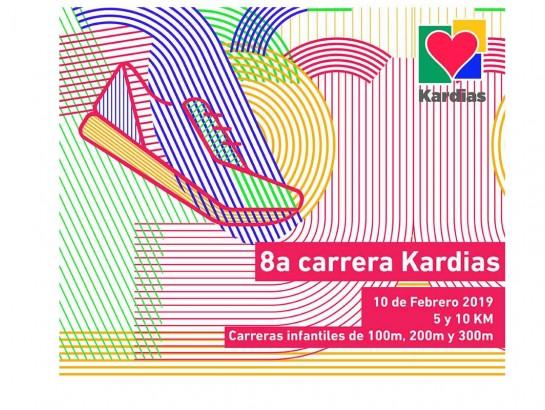 Carrera Kardias 2019: ¡por el corazón de los niños mexicanos!