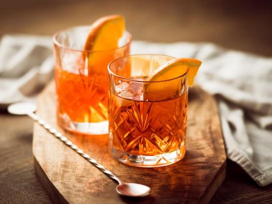Prepara estos deliciosos cócteles con whisky
