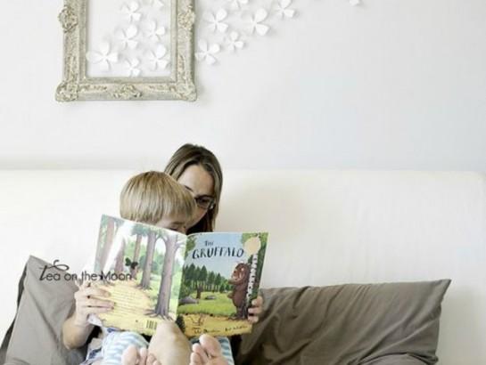 Confesiones de mamá: Mamás barco por placer