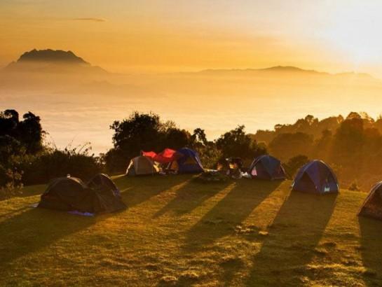 Top 5: Los mejores lugares para acampar en México