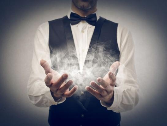Mister Magic, ¡un show de magia que vivirás a través del espejo!