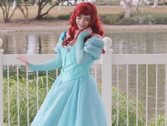 Mamá busca niñera que se disfrace como princesa de Disney, pagará 80 mil pesos mensuales