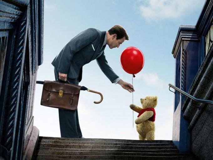 La censura se debería a quemuchas personas consideran parecido al presidente chino, Xi Jinping, con Winnie The Pooh, el icónico oso de Disney. (Disney)