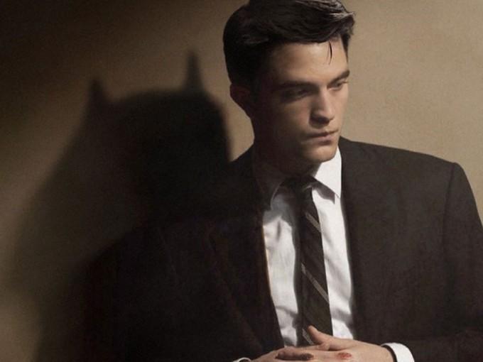 La elección de Pattinson como The Batman sería una de las más polémicas. Foto tomada de la cuenta de twitter: @Bosslogic