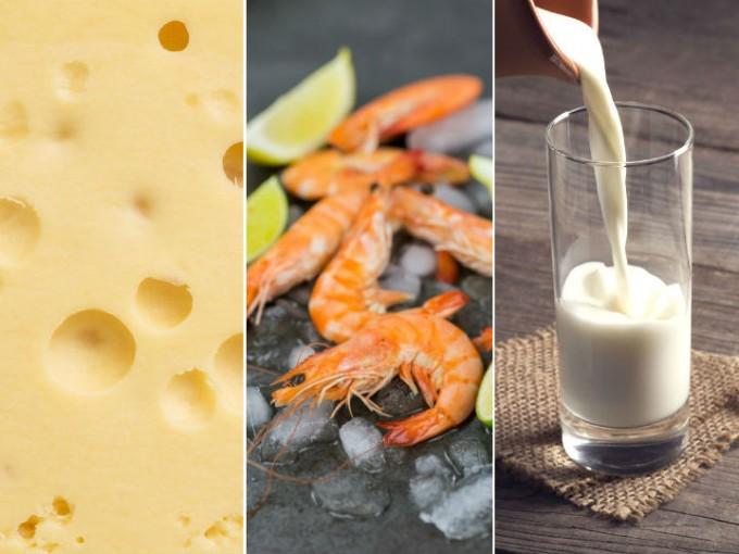7 alimentos que por nada del mundo debes comer en temporada de calor