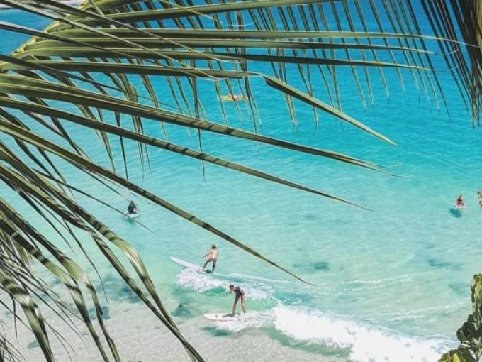 ¿Qué habría de malo con un lugar que tiene un promedio de 300 días de sol al año? En Australia hay algo para todos, desde bucear en la Gran Barrera de Coral hasta navegar por las legendarias escapadas de la Costa Dorada.