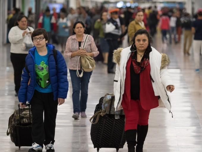 Este estudio analizó 917 millones de vuelos