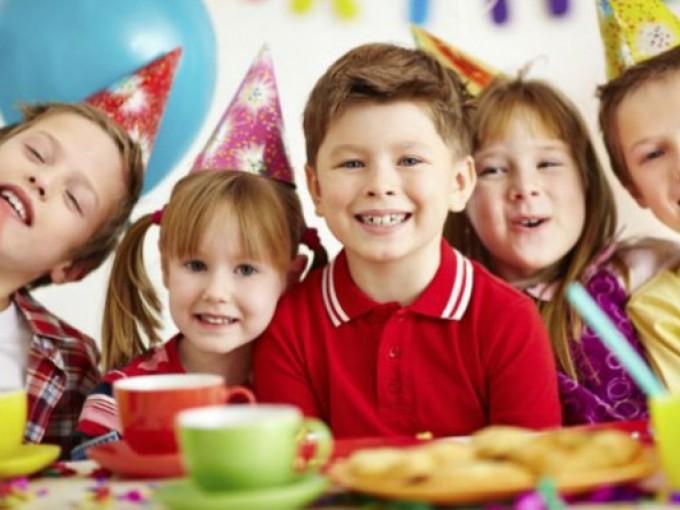 ¿Dónde hacer una fiesta infantil?