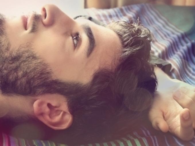 3. Los hombres con barba son algo misteriosos.