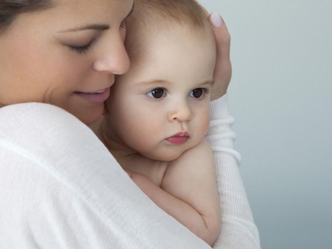Además, prestan más atención a los cuidados prenatales y tienen menos niveles de estrés.
