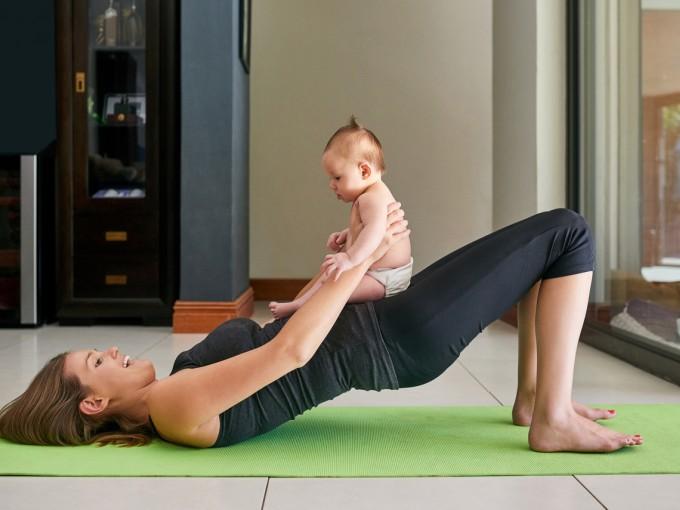Una mujer que se siente realizada, se traduce en ideal para tener niños inteligentes.
