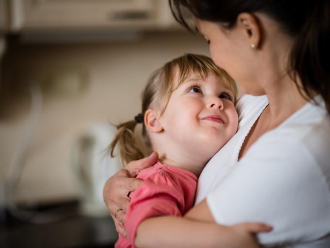 Aunque no lo creas, las emociones negativas que transmite una mamá a su hijo durante el embarazo podrían afectarlo a futuro.