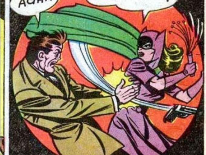 Después de años de lucha contra el crimen en Gotham, un cruel ataque del Joker dejó a Barbara parapléjica.