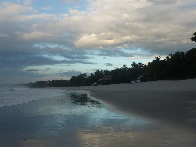 Costa Esmeralda es un destino ubicado al norte del Puerto de Veracruz a cuatro horas y media de la Ciudad de México.  Foto: Wikipedia