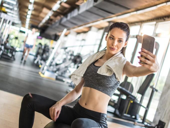 En la investigación se entrevistaron a 230 personas y se les preguntó sobre la percepción que tenían de su cuerpo, peso, capacidad física y la tendencia a compararse con otros.