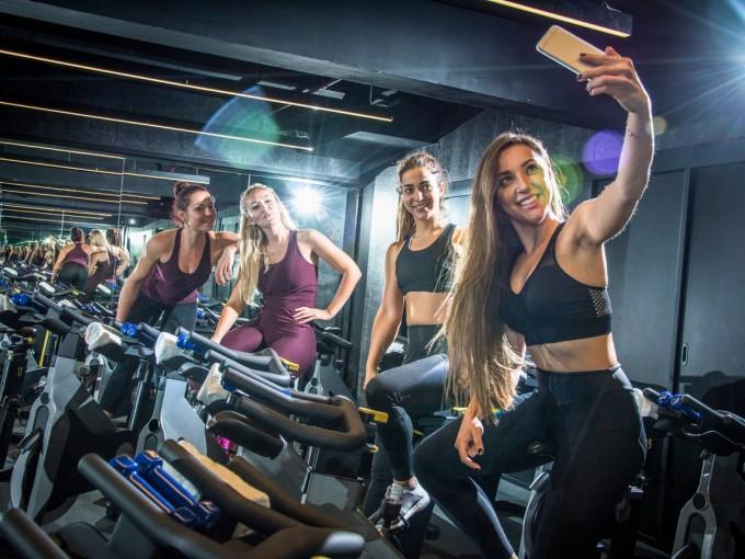 Fotos del gym