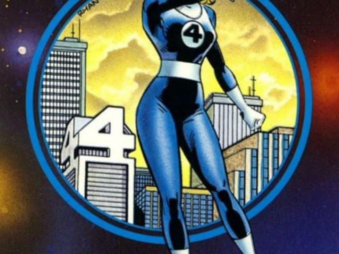 Es una de las primeras superheroínas en la historia