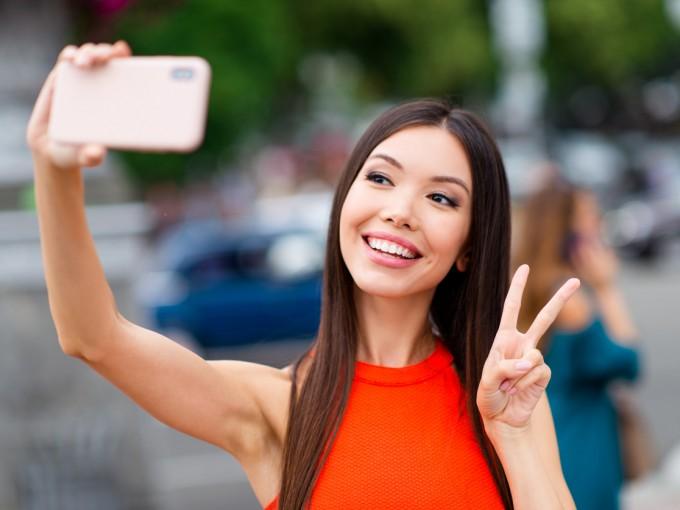 Cuando una persona se toma selfies en exceso está gritando en sus redes sociales que necesita ser aceptado.