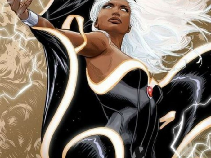 Storm ha dedicado su vida a luchar para conseguir una convivencia pacífica entre humanos y mutantes.