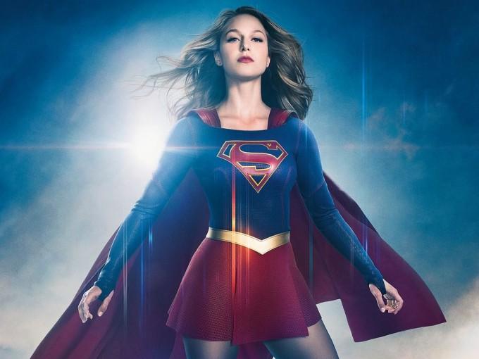 Y la luminosidad, valentía y responsabilidad de una salvadora del mundo.