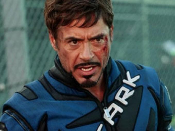 ¿A poco no se antoja más de Ironman?