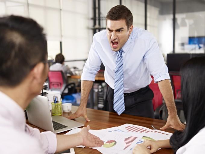 Para lidiar este tipo de jefes lo más recomendable es que no te agarre desprevenido.