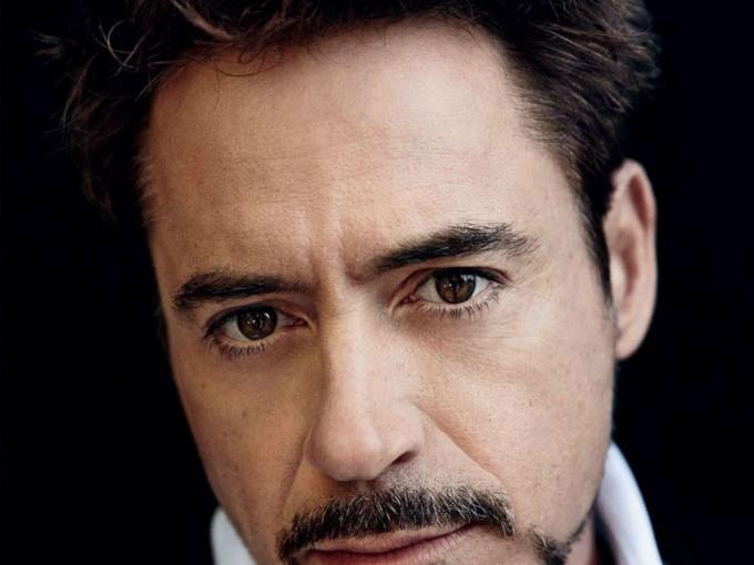 Sí, soy fan de Robert Downey Jr... ¿Acaso hay alguna que no?